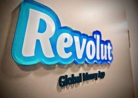 Финтех-стартап Revolut Ltd получил инвестиции в размере 500 млн долларов