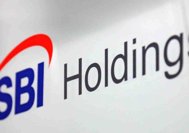 Японский SBI Holdings планирует запустить собственную биржу для токенизированных ценных бумаг