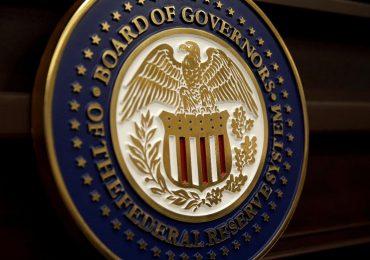 ФРС США печатает доллары, чтобы поддержать рынок в условиях кризиса