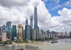 Мировые финансовые институты инвестируют в Шанхай