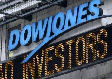 Как отразится на рынке рекордное падение индекса Dow Jones