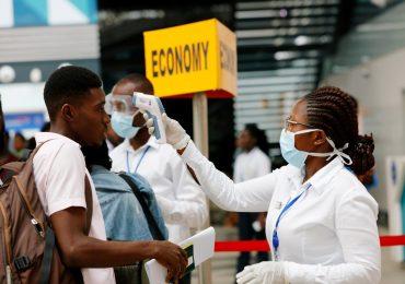 Африканские лидеры призвали мировое сообщество на помощь