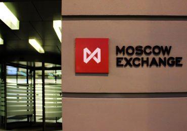 На Московской бирже активно покупают дешевые российские акции