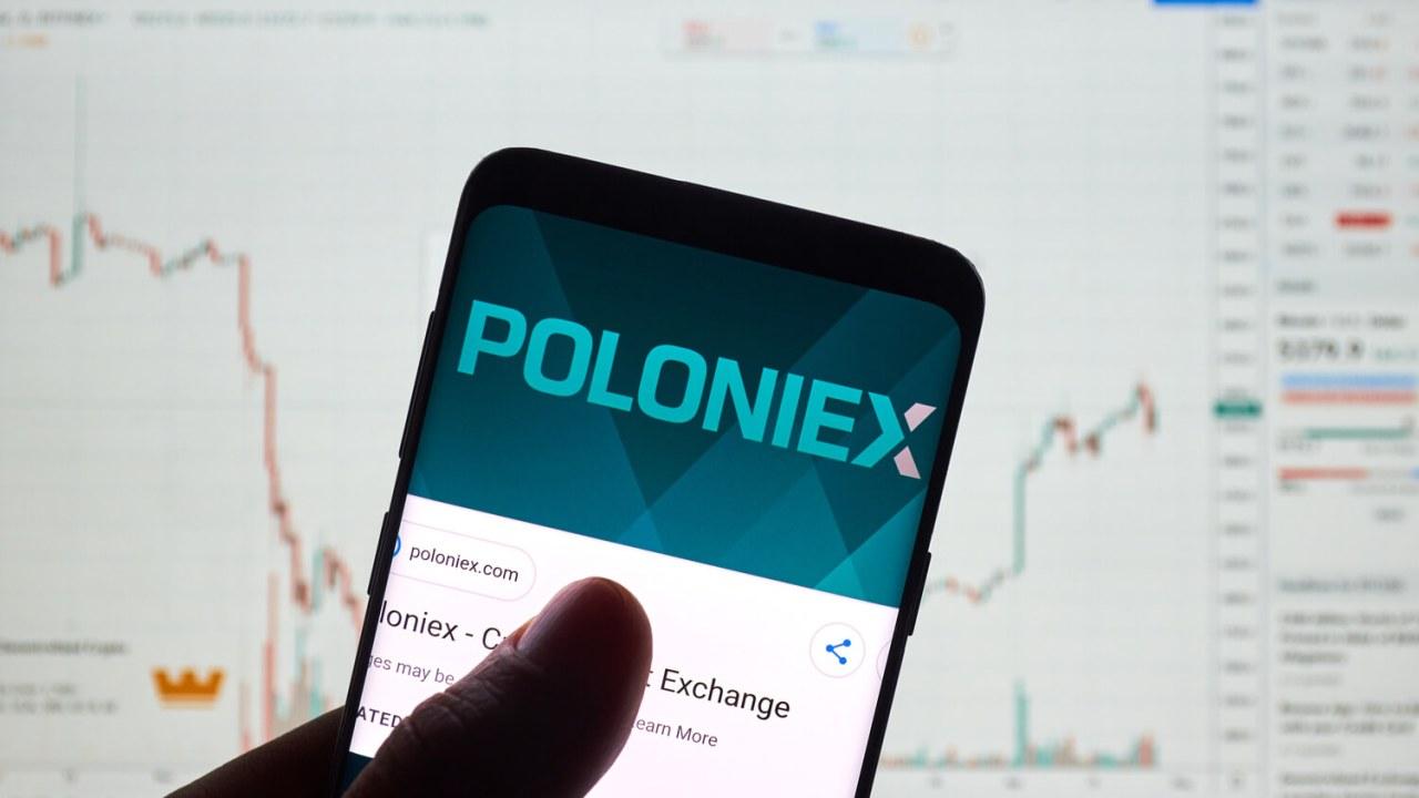 Криптовалютная биржа Poloniex запускает собственную IEO-платформу