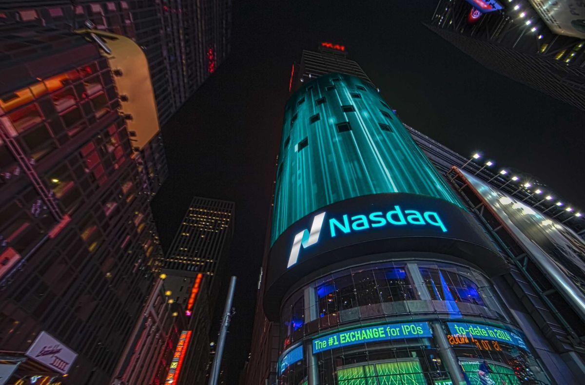 Фондовая биржа Nasdaq создает свою платформу на блокчейне