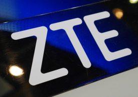 Компания ZTE Corporation увеличивает инвестиции в научно-исследовательские разработки