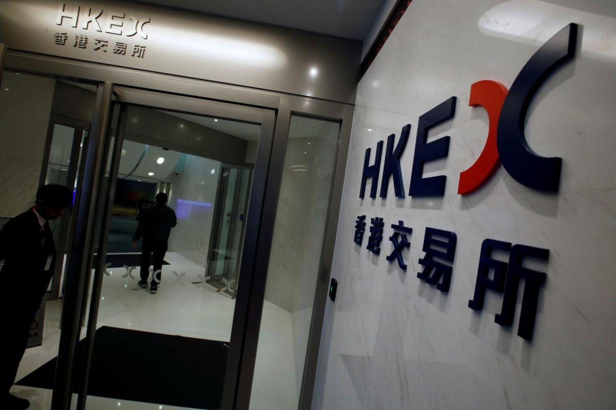В главный индекс Гонконгской биржи Hang Seng вошли китайские технологические корпорации