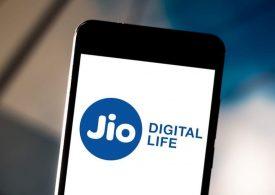 Индийская телекоммуникационная компания Jio Platforms получила 9 млрд долларов инвестиций