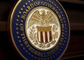 Будет ли новый обвал на фондовом рынке: прогноз от Федрезерва США