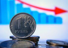 Обвал экономики России: последствия пандемии коронавируса