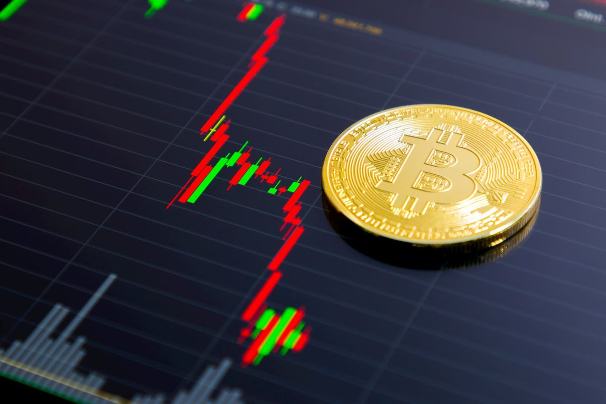 Как вторая волна заражения отразится на стоимости криптовалюты