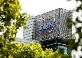 Китайская компания SMIC хочет привлечь 6,55 млрд долларов через продажу акций