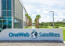 Компания OneWeb спасена от банкротства: ее приобрело правительство Великобритании