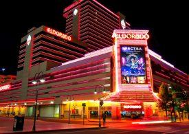 Компания Caesars Entertainment теперь принадлежит Eldorado Resorts