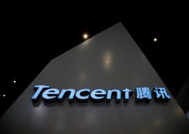 Компания Tencent потеснила Facebook и стала лидером сегмента социальных сетей