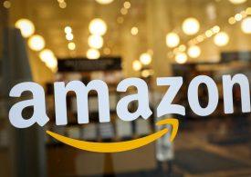 Крупнейшая американская корпорация Amazon инвестирует в новые офисы 1,4 млрд долларов
