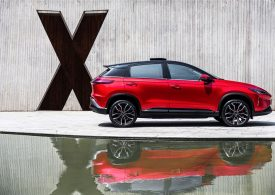 Китайская компания Xpeng Motors разместила акции на бирже в Нью-Йорке