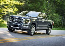 Компания Ford построит новый завод для производства электромобилей