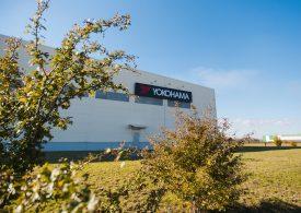 Японская компания Yokohama Group инвестирует в завод в Индии