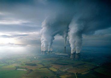 Китай намерен снизить выбросы углерода до 2060 года