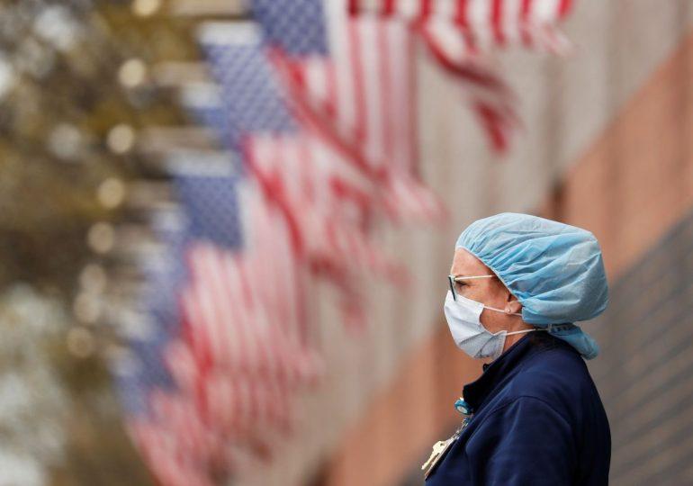 Какой ущерб США нанесла пандемия в 2020 году: цифры от аналитиков