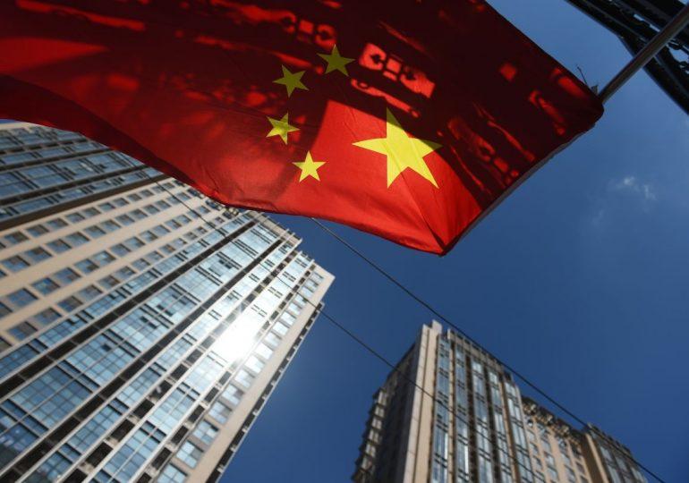 Китайское правительство опубликовало новый пятилетний план развития