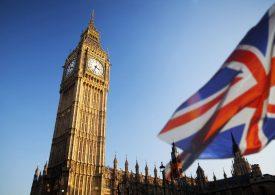 Правительство Британии вводит новые правила для листинга на фондовых биржах